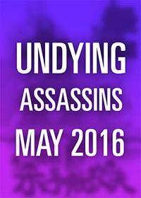 Undying Assassins