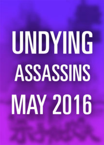 Undying Assassins